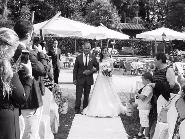 Il matrimonio di David e Alessia a Lissone, Monza e Brianza 6