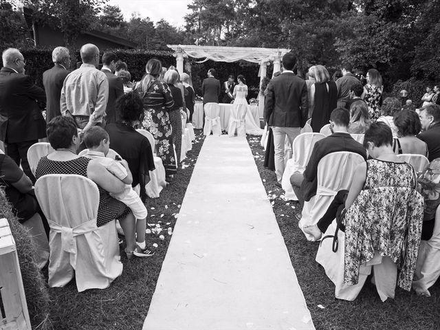 Il matrimonio di David e Alessia a Lissone, Monza e Brianza 7
