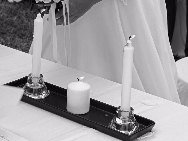 Il matrimonio di David e Alessia a Lissone, Monza e Brianza 8