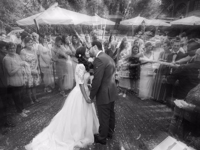 Il matrimonio di David e Alessia a Lissone, Monza e Brianza 10
