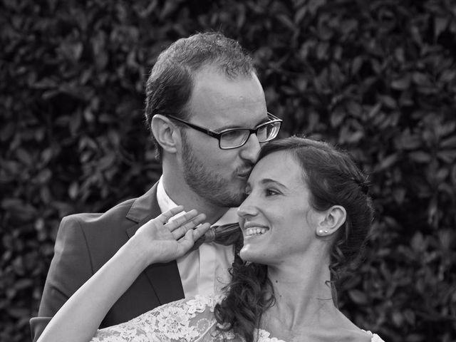 Il matrimonio di David e Alessia a Lissone, Monza e Brianza 11