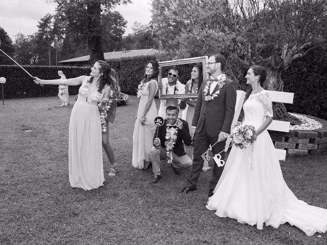 Il matrimonio di David e Alessia a Lissone, Monza e Brianza 15