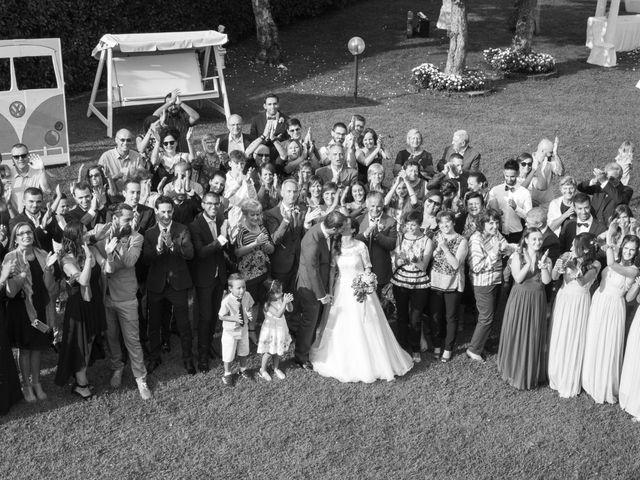 Il matrimonio di David e Alessia a Lissone, Monza e Brianza 17