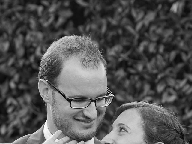 Il matrimonio di David e Alessia a Lissone, Monza e Brianza 18