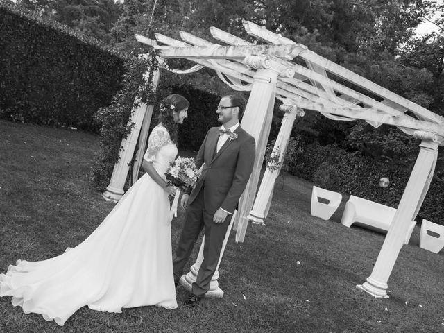 Il matrimonio di David e Alessia a Lissone, Monza e Brianza 19