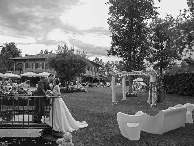 Il matrimonio di David e Alessia a Lissone, Monza e Brianza 20
