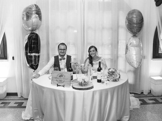 Il matrimonio di David e Alessia a Lissone, Monza e Brianza 21