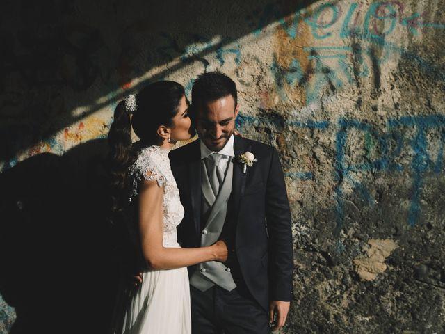 Le nozze di Giuliana e Vladimir