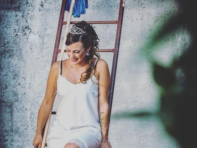 Il matrimonio di Antonio  e Lara  a Satriano, Catanzaro 3