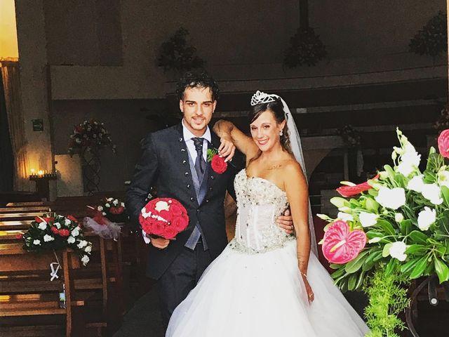 Il matrimonio di Antonio  e Lara  a Satriano, Catanzaro 4