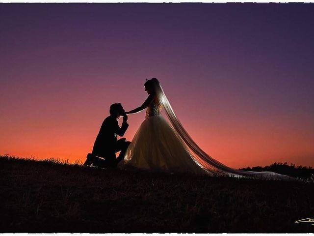 Il matrimonio di Antonio  e Lara  a Satriano, Catanzaro 2