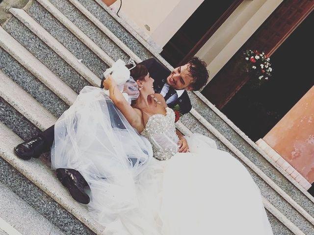 Il matrimonio di Antonio  e Lara  a Satriano, Catanzaro 1