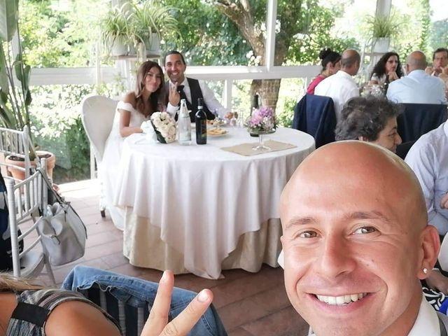 Il matrimonio di Alicia e Luca a Genova, Genova 4