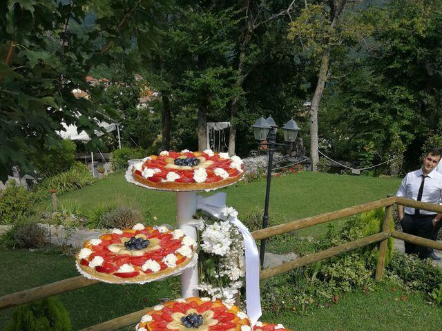 Il matrimonio di Alicia e Luca a Genova, Genova 5