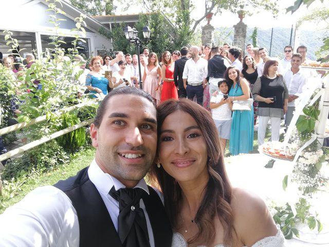 Il matrimonio di Alicia e Luca a Genova, Genova 6