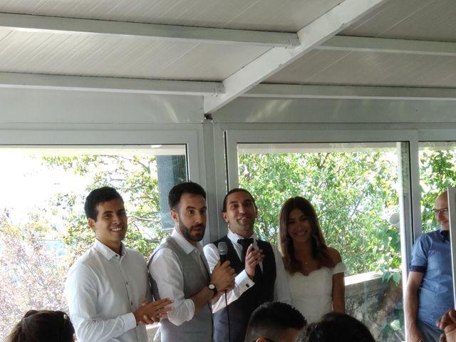 Il matrimonio di Alicia e Luca a Genova, Genova 8