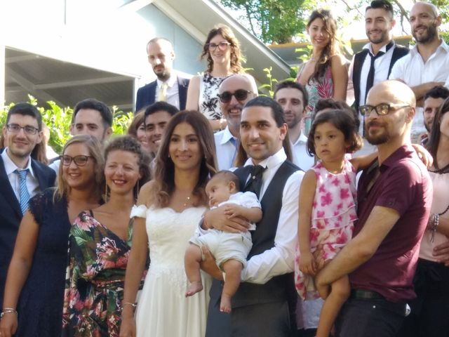 Il matrimonio di Alicia e Luca a Genova, Genova 9