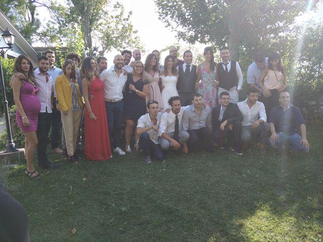 Il matrimonio di Alicia e Luca a Genova, Genova 10