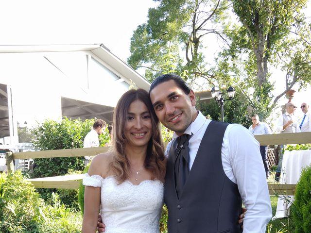 Il matrimonio di Alicia e Luca a Genova, Genova 11