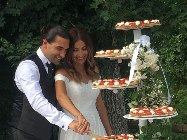 Il matrimonio di Alicia e Luca a Genova, Genova 13