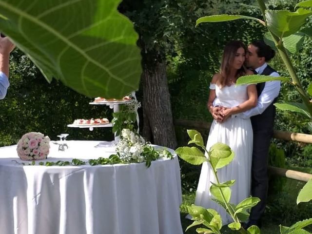 Il matrimonio di Alicia e Luca a Genova, Genova 14