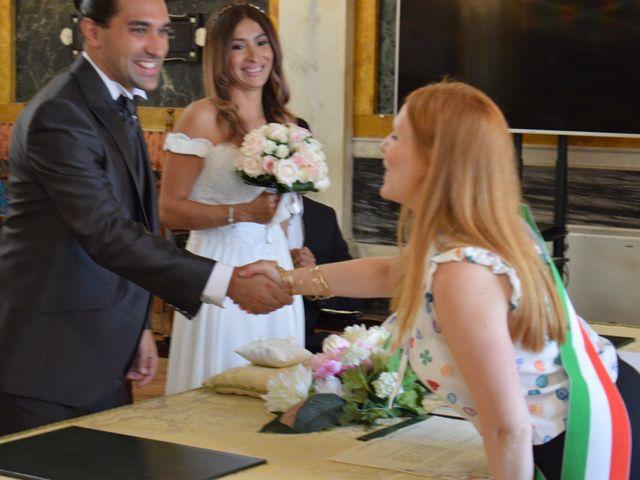 Il matrimonio di Alicia e Luca a Genova, Genova 2