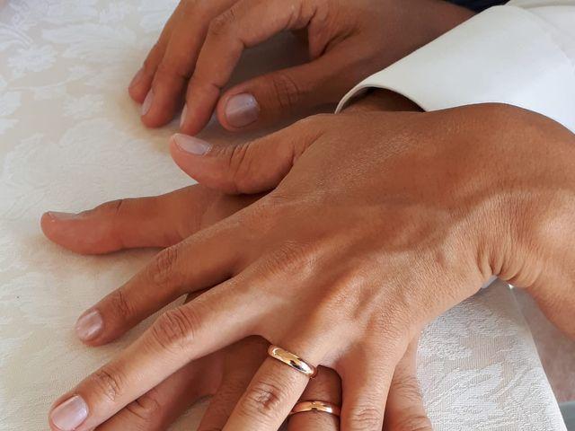 Il matrimonio di Alicia e Luca a Genova, Genova 18