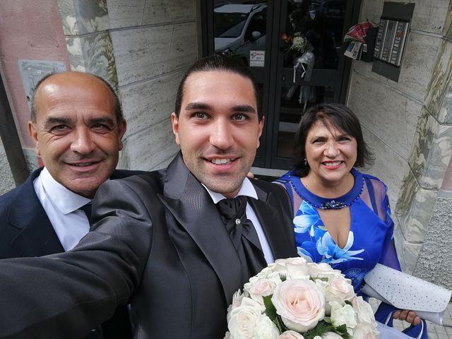 Il matrimonio di Alicia e Luca a Genova, Genova 19