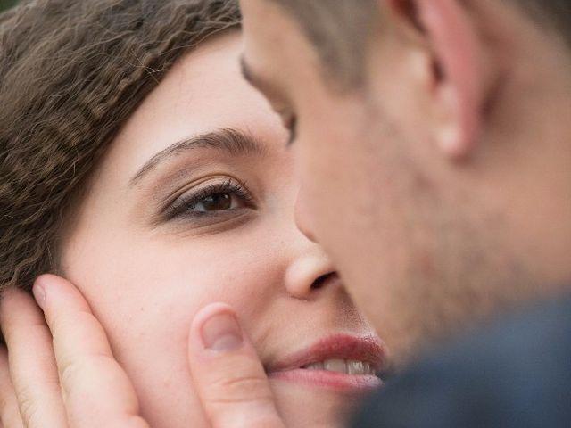 Il matrimonio di Simone e Rebecca a Corzano, Brescia 9