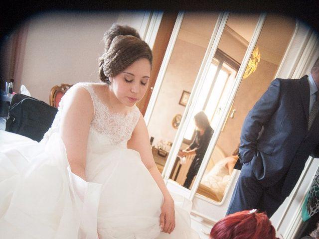 Il matrimonio di Simone e Rebecca a Corzano, Brescia 24