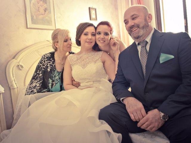 Il matrimonio di Simone e Rebecca a Corzano, Brescia 32