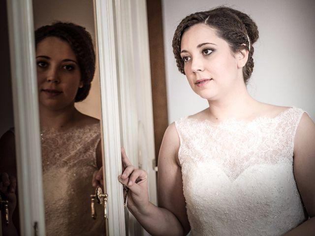 Il matrimonio di Simone e Rebecca a Corzano, Brescia 35