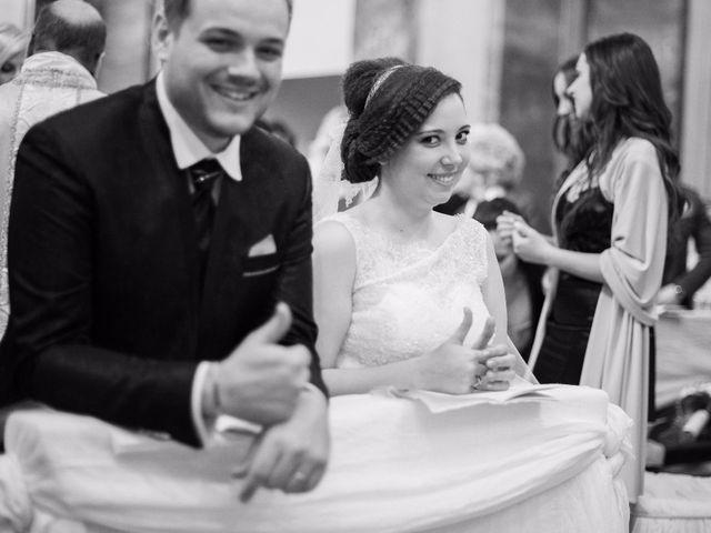 Il matrimonio di Simone e Rebecca a Corzano, Brescia 53