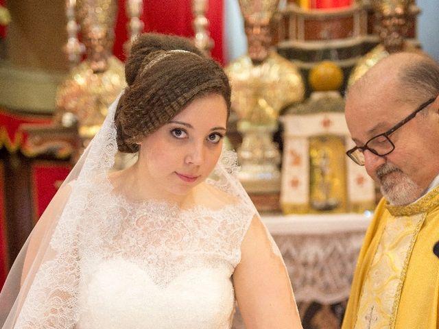 Il matrimonio di Simone e Rebecca a Corzano, Brescia 56