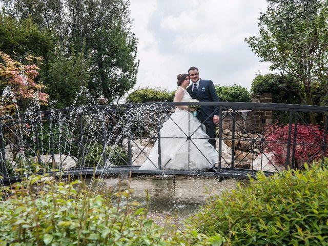 Il matrimonio di Simone e Rebecca a Corzano, Brescia 72