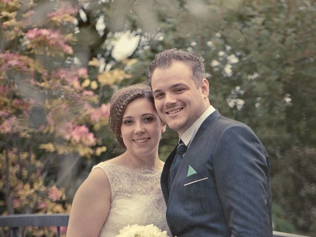 Il matrimonio di Simone e Rebecca a Corzano, Brescia 75