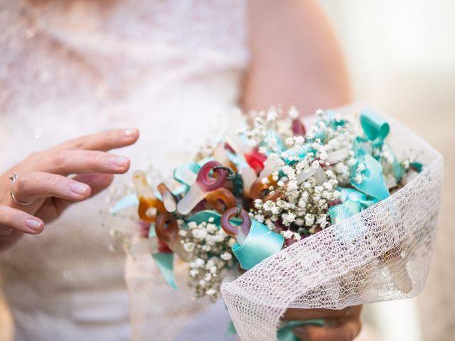 Il matrimonio di Simone e Rebecca a Corzano, Brescia 77