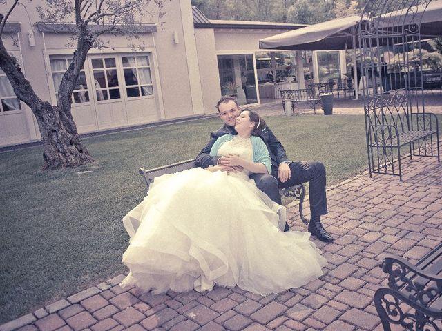 Il matrimonio di Simone e Rebecca a Corzano, Brescia 94
