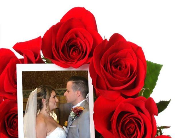 Il matrimonio di Simone e Michela  a Roma, Roma 1