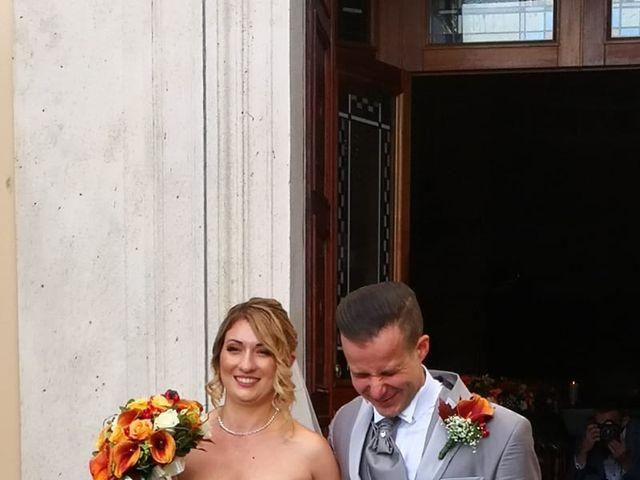 Il matrimonio di Simone e Michela  a Roma, Roma 3