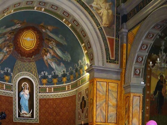 Il matrimonio di Simone e Michela  a Roma, Roma 5