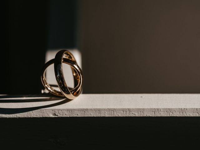 Il matrimonio di Giancarlo e Laura a Fregona, Treviso 6