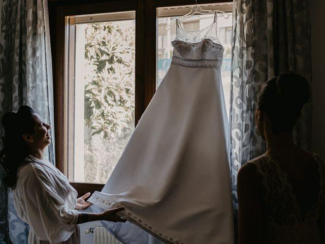 Il matrimonio di Giancarlo e Laura a Fregona, Treviso 7