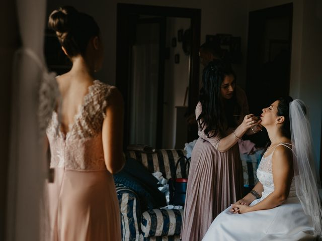 Il matrimonio di Giancarlo e Laura a Fregona, Treviso 10
