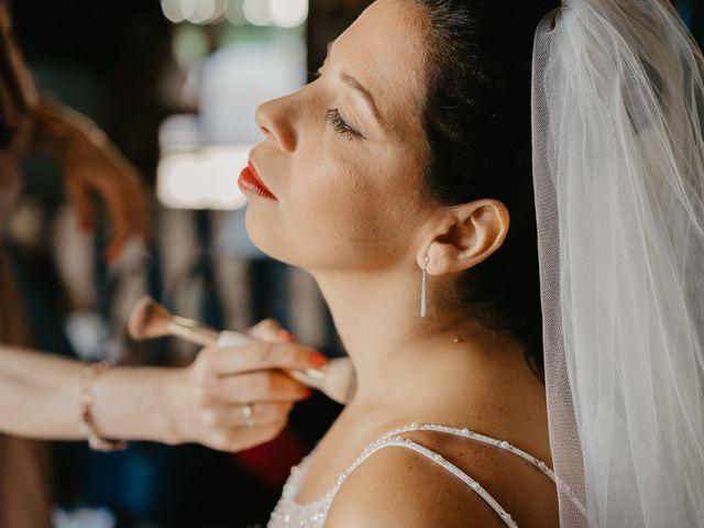 Il matrimonio di Giancarlo e Laura a Fregona, Treviso 11