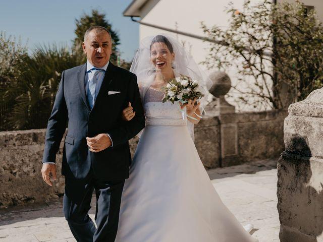 Il matrimonio di Giancarlo e Laura a Fregona, Treviso 13