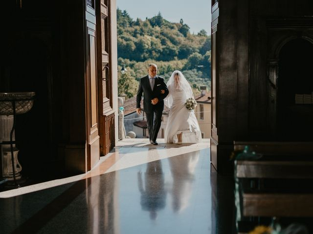 Il matrimonio di Giancarlo e Laura a Fregona, Treviso 14