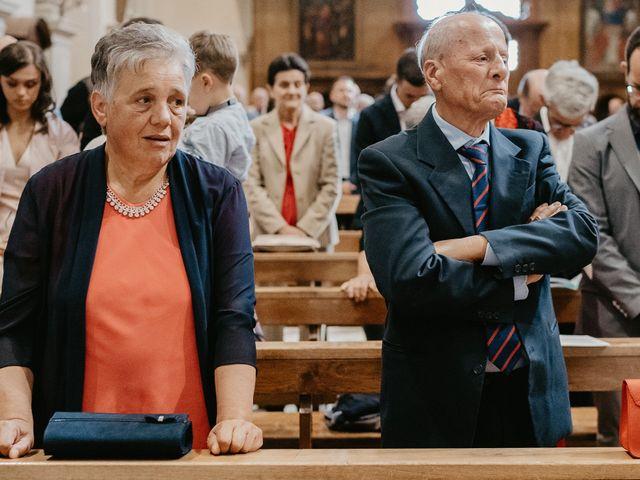Il matrimonio di Giancarlo e Laura a Fregona, Treviso 15