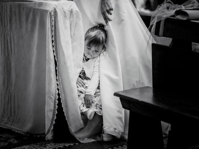Il matrimonio di Giancarlo e Laura a Fregona, Treviso 19