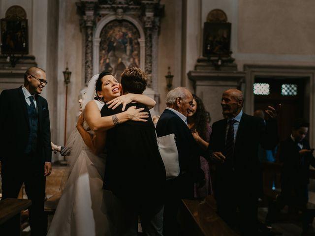 Il matrimonio di Giancarlo e Laura a Fregona, Treviso 21